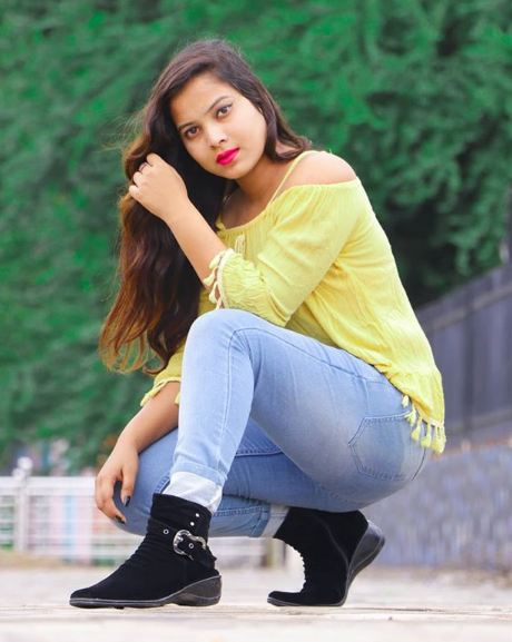 Sachi Sahu Tik Tok Wiki, Biography, Age, Birthday, Boyfriend, Income