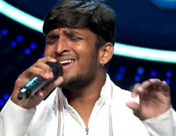 Rahul Khare Indian Idol