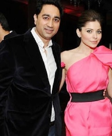 Raj Chandok Kanika Kapoor's Husband Wiki, Bio, Age, Profession,