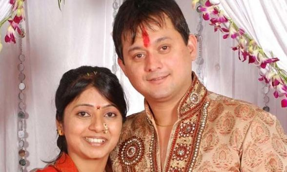 Leena Aradhye Wife Of Swapnil Joshi